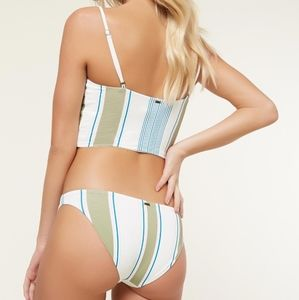 NWT | O'Neill Carly Classic Bikini Bottoms
